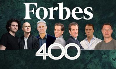 America's 400 Wealthiest Billionaires