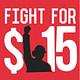 $15 national minimum wage