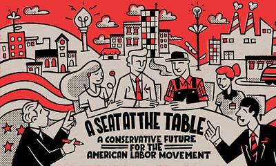 America Labor Movement