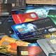 Credit card balance-transfer