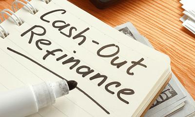 Cashout refinance