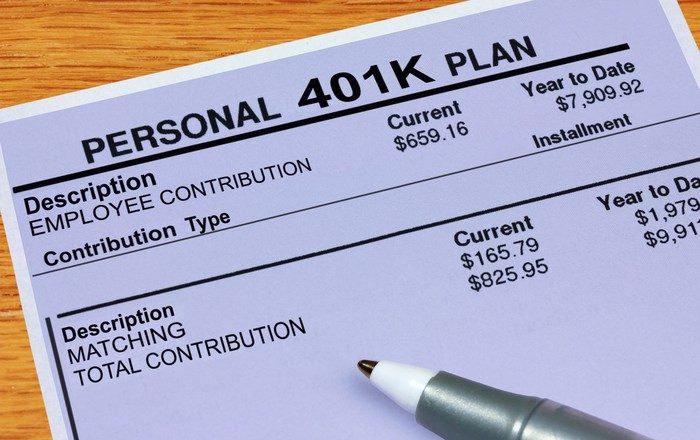 401(k) blunders to avoid