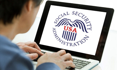 Social Security Personal Accounts