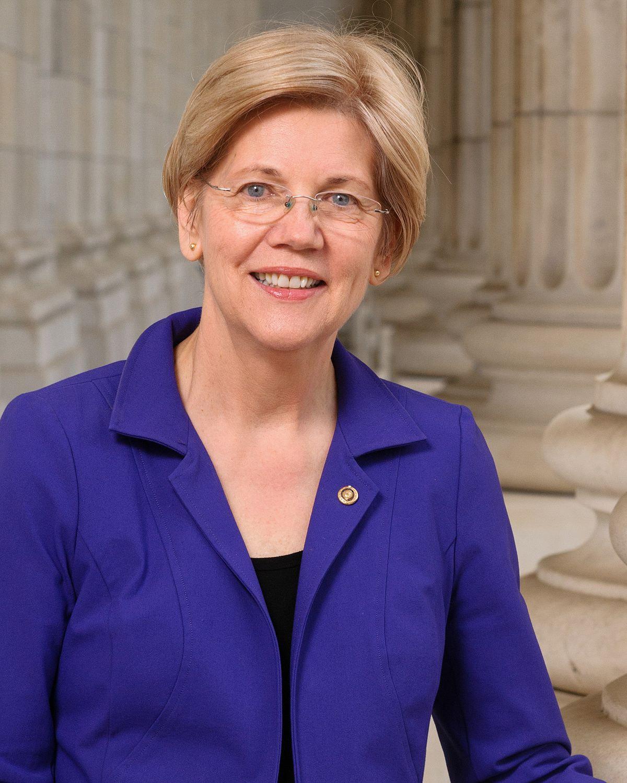 Elizabeth Warren's Bankruptcy Plan