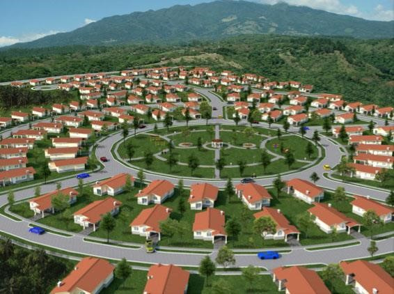Zoning laws obstruct social mobility