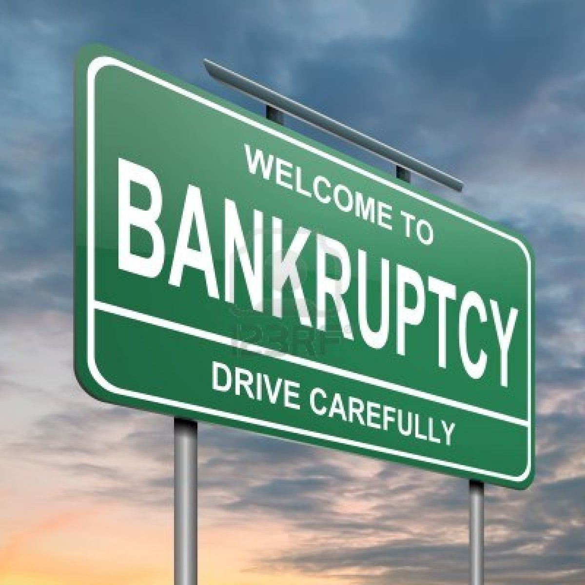 Common bankruptcy myths